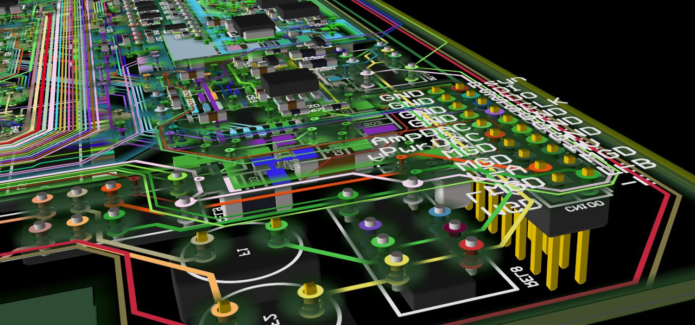 Electronic Circuit Design Course In Chennai