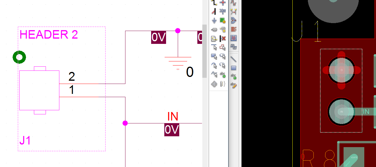 Orcad Tutorial Physical Layout Parallel Systems