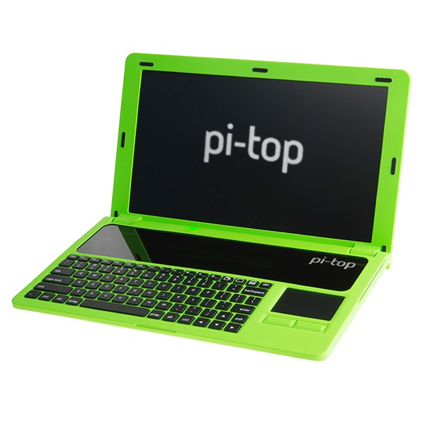 Green-Pi-Top